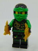 Genuine Lego Ninjago Lloyd Skybound Mini Figure Set 70601 njo209