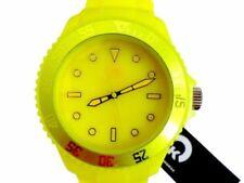 Relojes de pulsera unisex de luz