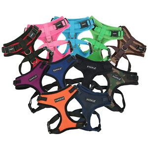 Puppia® Ritefit Harness [PAJA-AC617] - 11colors / 4 sizes