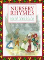 Nursery Rhymes,Eric Kincaid- 9781858545394