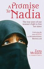 A Promise To Nadia: A true story of a British slave in the Yem ,.9780751543698