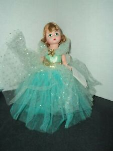 """8"""" Madame Alexander Sleeping Beauty Collection Fairy Of Song Doll"""