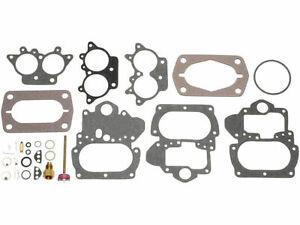 Carburetor Repair Kit For W200 Series D300 Pickup D100 Coronet 330 440 FH42T6