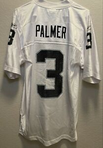 Carson Palmer, Raiders Jersey, Size Small, Reebok NFL Onfield