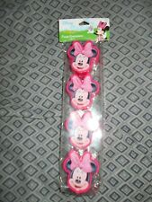 New listing Minnie Mouse 4 Pack Treat Containers
