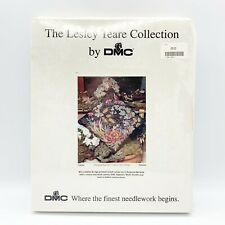 The Lesley Teare Collection by DMC Cross Stitch Kit #K582 Autumn Sealed Rare