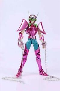 Great Toys Saint Seiya Myth Cloth EX Andromeda Andromède Shun V1 Action Figure