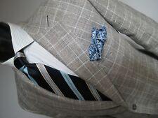 Gorgeous Brooks Brothers 1818 Model= Brookwood silk blend sport coat 40 R