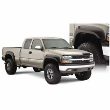 Bushwacker 40945-02 Extend-A-Fender Flares, Set of 4 For 99-06 Silverado/Sierra
