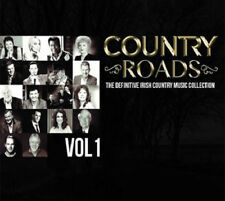 Country Roads – The Definitive Irish Country Music Collection  Release 26th Nov