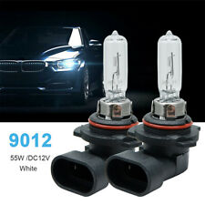 For Toyota Corolla headlight globe 9012 HIR2 HALOGEN GLOBE 12v 55w CLEAR 2PC