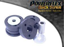 PFF1-813BLK Powerflex Black SERIE BOCCOLE DI MONTAGGIO MOTORE ALFA 147 156 GTA GT V6