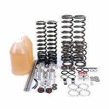 Zbroz Stage 3 Valving Spring Kit for Polaris RZR 1000 XP 2 14 15 16 17  WE Shock