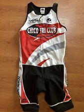 triathlon suit mens medium