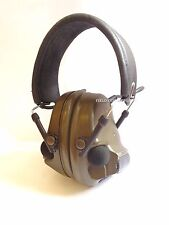 3M™ Peltor™ ComTac XP Headset - Ear Defenders - British Army Military Used 13061