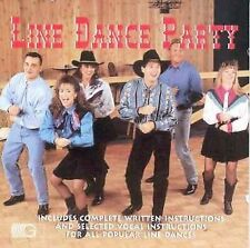 Line Dance Party by Various Artists