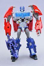 Transformers Arms Micron Optimus Prime Complete Gaia Unicron Version