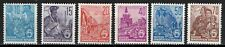 Dauermarken DDR 1955 postfrisch s. Scan