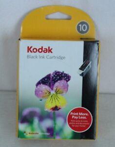 Kodak 10 Black Ink New Sealed CAT 889 1467