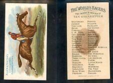 "1888 N32 ALLEN & GINTER WORLD'S RACERS  ""HANOVER ""    775"