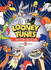 Looney Tunes: Spotlight Collection, Vol. 6 DVD R1 Bugs Bunny Daffy Duck