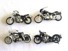 MAISTO Harley-Davidson FXDWG CVO Custom Duo Glide Sportster 1200 Evolution ++