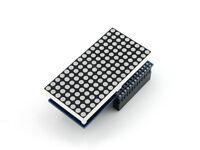 Raspberry Pi LED Display Matrix MAX7219 Dot Matrix Module for RPi Model B and B+