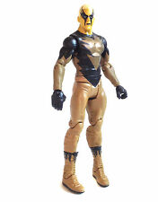 "WWF WWE Wrestling Classic GOLDUST Mattel 6"" action figure toy NICE!"
