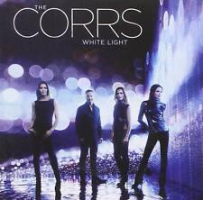 THE CORRS White Light CD 2015 * NEW