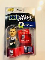 MINT*RARE*SEALED*PRO*STARS*ENGLAND*FA*WAYNE*ROONEY*OF*MANCHESTER UNITED*