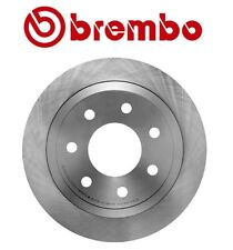 For Ford F-150 Rear Left or Right Heavy Duty Brake Disc Rotor Vent 7 Lugs Brembo