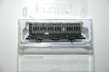 Fleischmann 807101 Vagón de compartimentos 2 eje congarita guardafrenos 2