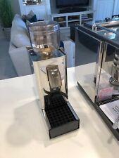 Pasquini Lux doserless coffee / Espresso grinder