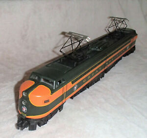 MTH-20-5538-1 O Scale Great Northern Cascade W-1 Electric  With Proto-Sound 2.0