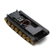 Cheap small Smart Robot Tank Chassis Tracking car DIY for Arduino SCM Hot