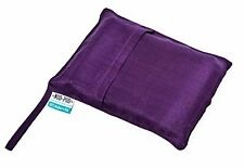 Nod-Pod 100% Pure Organic Silk Sleeping Bag Liner (Purple)
