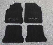 Fit For compatible with Corrado Floor Mat carpet LHD NEW Set of4 1988-95 ...X4