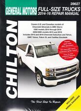 car truck repair manuals literature for gmc for sale ebay rh ebay com 1999 GMC Denali 2010 GMC Denali