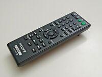 Original Sony RMT-D187P Fernbedienung / Remote, 2 Jahre Garantie