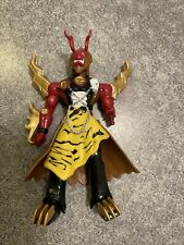 "Power Rangers Dino Charge Villain Fury 5.5"" Action Figure Bandai 2014"