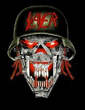 SLAYER cd lgo Seasons in the Abyss WAR ENSEMBLE Official SHIRT MED new
