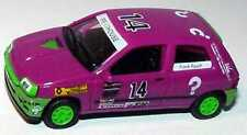 1:87 Renault Clio Cup 16V Nr.14 Frank Rauch ohne PC-Box - herpa 185400