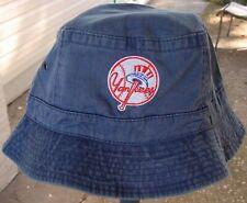 73e450dd8b3 New York Yankees bucket hat cap Yankee Stadium Opening Day 2019