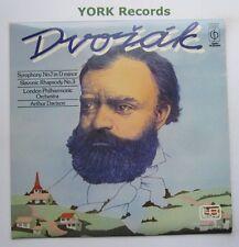CFP 40314 - DVORAK - Symphony No 7 DAVISON London Phil Orch - Ex Con LP Record