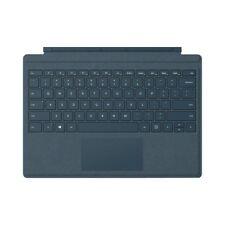 Microsoft Surface Pro Signature Type Cover (UK) Cobalt Blue