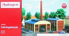 Auhagen 14475 N - Fabrikgebäude NEU & OvP