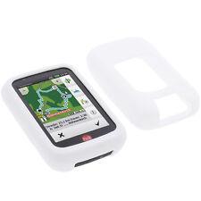 Borsa per Falk Tiger Geo Custodia protettiva silicone custodia gomma GPS Bianco