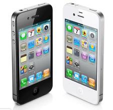 Apple iPhone 4S 8GB / 16GB  Black / White / AT&T / Verizon Smartphone