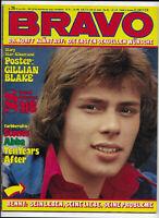 BRAVO Nr.26 vom 20.6.1974 Abba, Them, Benny, Elizabeth Taylor, Gillian Blake...