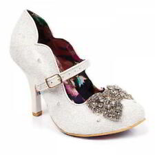 Irregular Choice Stiletto Evening & Party Court Heels for Women